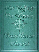 An Effort In Grace Excellence Award